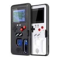 Gameboy Reno Z Case For OPPO Reno 2 Case Retro Game A9 Cover Silicone Coque For OPPO R9S R11 R11S R15 Dream R17 Reno 10X Zoom 2|Fitted Cases| |  -
