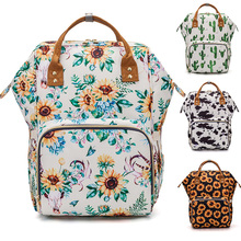 Diaper Bag Backpack Multifunction Travel BackPack Maternity Baby Nappy Bag Large Capacity Waterproof Baby Stroller Bags large capacy baby diaper bag hobos large baby nappy bag messeger maternity bags baby care changing bag for stroller
