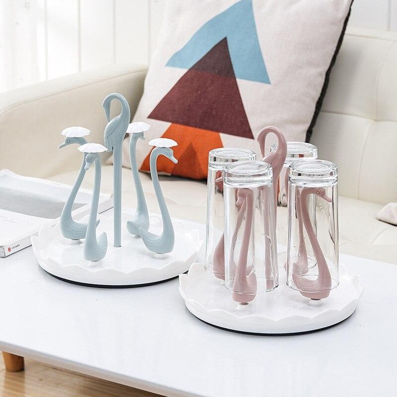 Кухонная сушилка для дренажных стаканчиков детская бутылочка