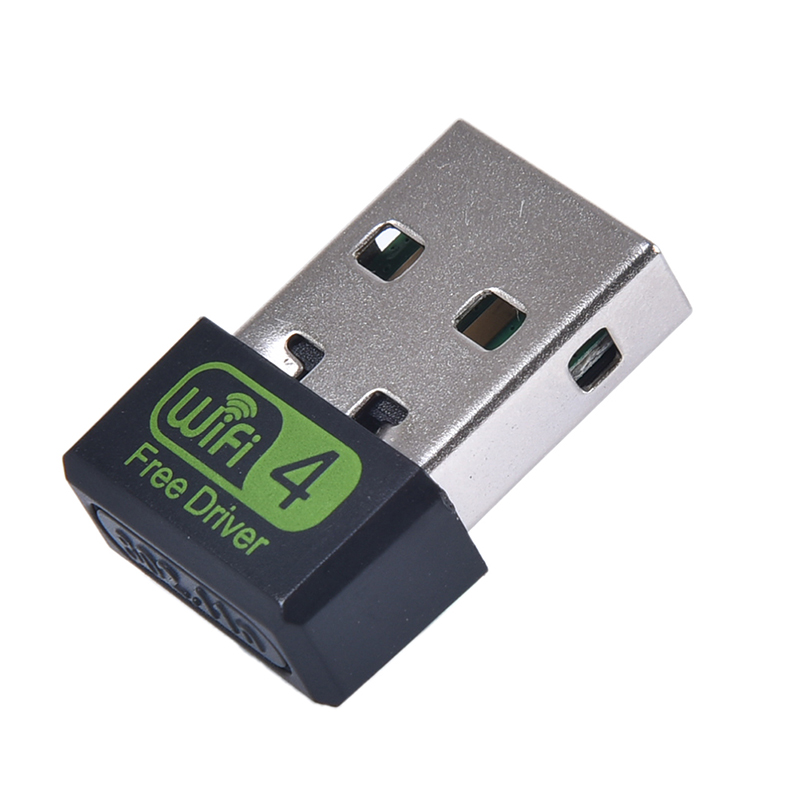 IsMyStore: Wireless USB Ethernet PC WiFi AC Adapter Lan 802.11 Dual Band 2.4G / 5G
