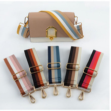 Women  Wide 5cm Bag Strap For Crossbody Adjustable Llength Accessories Instead Of Female Bag Strap Bags Parts