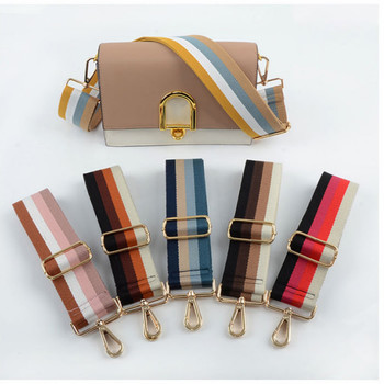 Women  Wide 5cm Bag Strap For Crossbody Adjustable Llength Accessories Instead Of Female Bag Strap Bags Parts 2017 fashion acrylic sheet for sample plastic sheet size 5cm 5cm 19 colors for making bags bag accessorise china factory