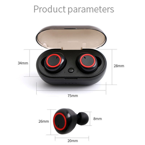 Image 5 - Tws sans fil Bluetooth écouteur Sport en cours dexécution Fitness mains libres voiture écouteurs avec micro Mini casque sans fil pour Xiaomi