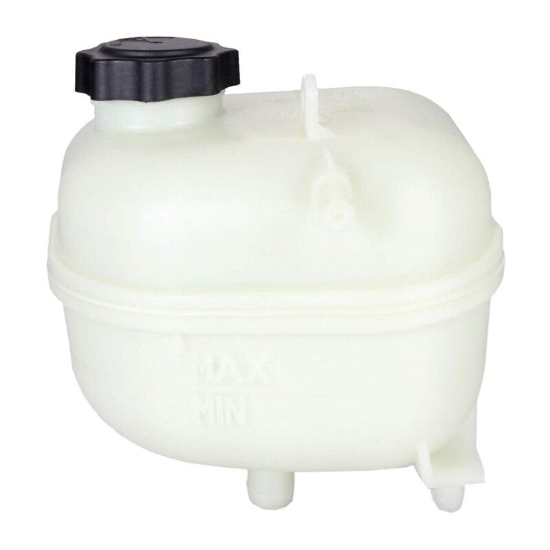 For Mini Cooper S 2002-2008 Coolant Expansion Tank w// Cap Genuine