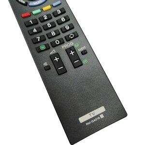 Image 3 - New Original RM GA019 Remote For Sony Bravia TV Remote Control RM ED033 KLV 26BX300 KLV 32BX300 KLV 40BX400 / 40BX401/32BX301