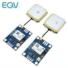 APM2.5 NEO 6M NEO M8N NEO M7N 0 000 GPS מודול GYGPSV1 8M 3 5V GYGPSV5 NEO עבור Pixhawk APM