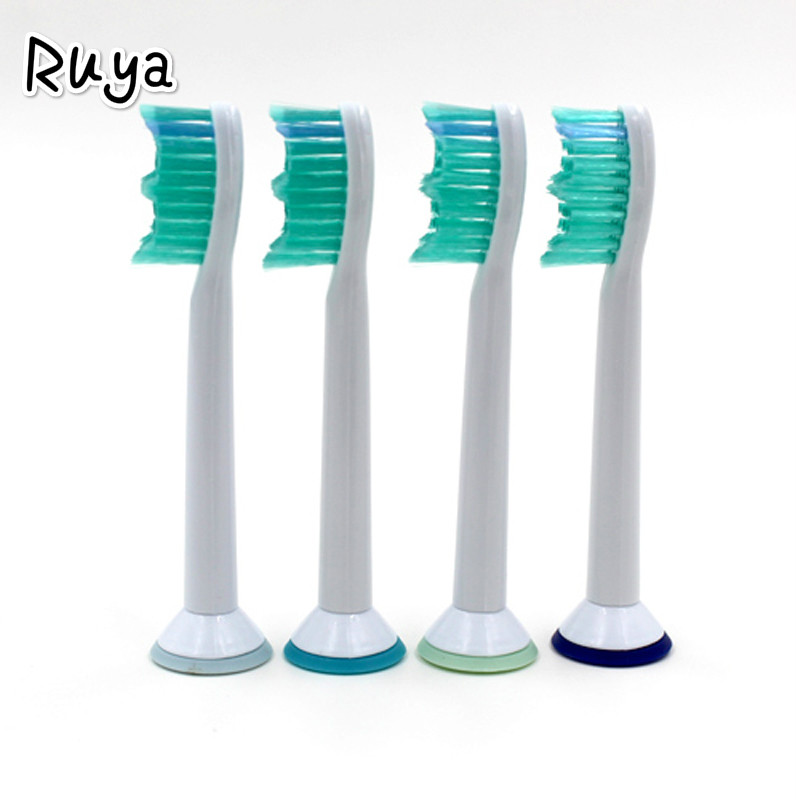 4pcs electric Toothbrush Heads for Diamond Healthy frozen triumph personal dental care appliances teeth whitening oral hygiene image