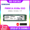 SAMSUNG M.2 SSD PM981A 256GB 512GB 1TB Internal Solid State Drives  M2 NVMe PCIe 3.0 x4  Laptop Desktop SSD with HeatSink 1