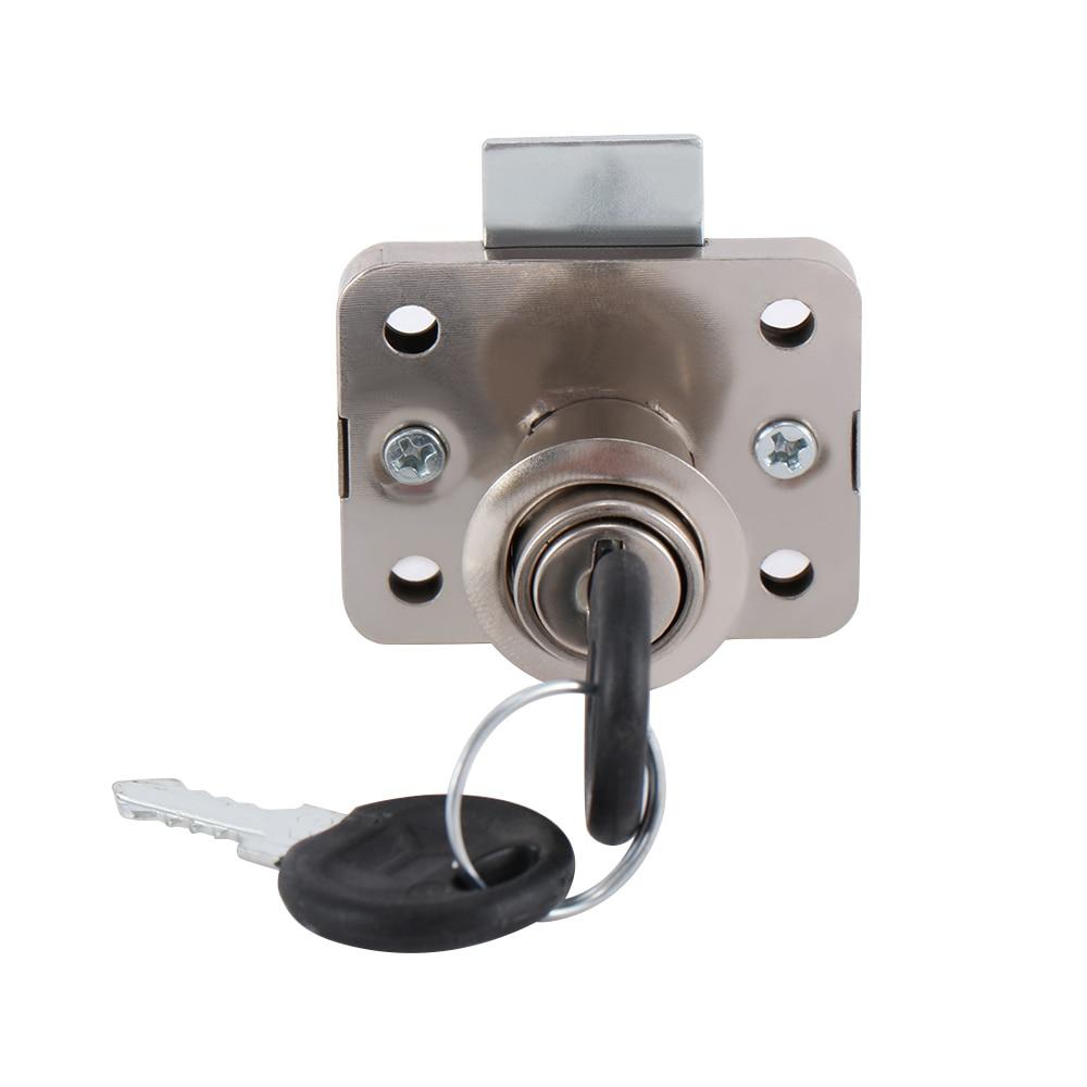 High-grade Cabinet Locks Desk Drawer Lock Wardrobe Locks Cabinet Locks Furniture Cam Locks Furniture Accessories
