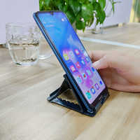 Flexible Universal, soporte para teléfono celular soporte de escritorio para soporte del teléfono de la tableta móvil MESA DE TELÉFONO soporte movil