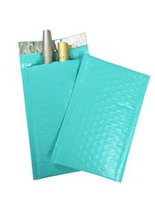 Envelopes Mailing-Bag Bubble-Mailer Self-Seal Poly 10pcs-Color