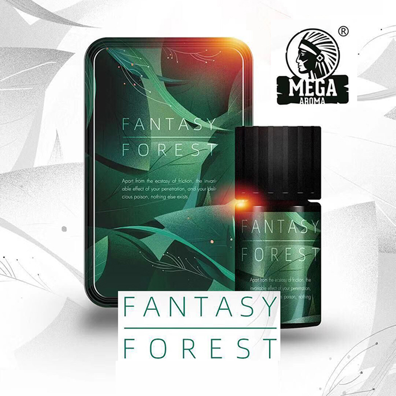 10/40ml Fantasy Forest Ultimate Sex Liquid Poppers For Gay Anal Sex Toys Fisting Rush Lubricant Perfume Men Delay Ejaculation