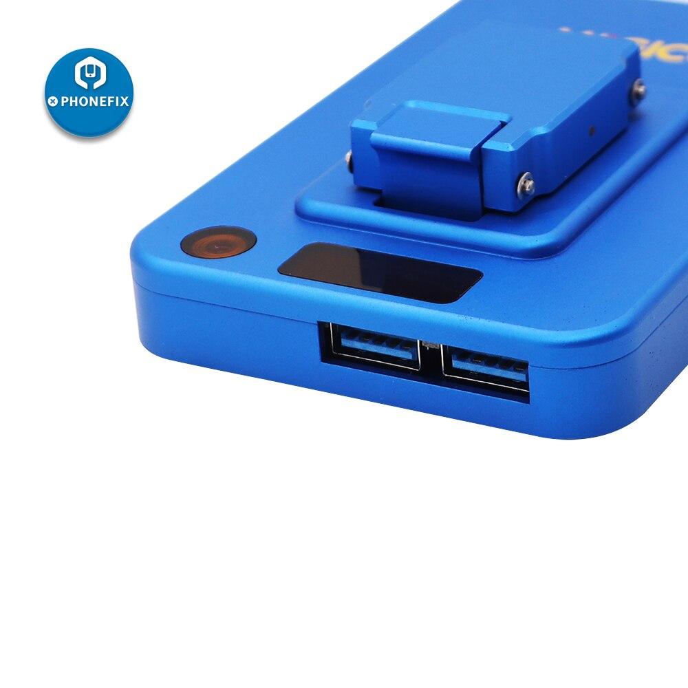 velocidade programador fotossensível reparação conector caixa ip