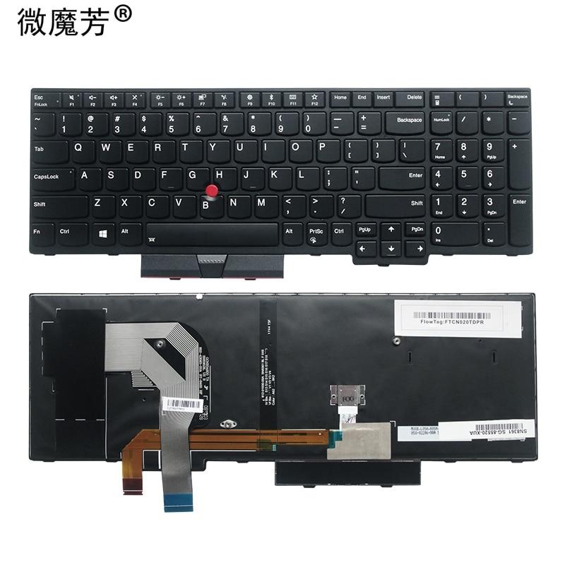 New Genuine Fan and Heatsink For Lenovo ThinkPad T570 P51S 01AY473 ...