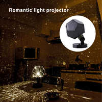60,000 Stars Original Home Planetarium Projector Romatic Cosmos Light Night Sky Lamp Accessories Christmas New Year Home Decor 3