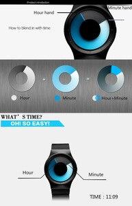 Image 5 - GEEKTHINK kuvars saatler erkekler Unisex Dropshipping için VIP müşteri