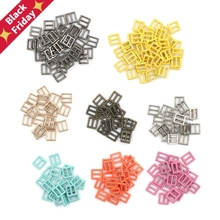 Newest 20pcs/lot 6MM DIY Patchwork Mini Buckle Handmade Sewing For Bjd Dolls Dolls Clothing Adjustable Button Doll Accessories 25pcs anchor urea button with four eye buttons retro fire button diy crafts clothing sewing accessories