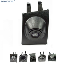 Camera Front-View CCD Waterproof Car Special for BMW Positive-Image X1x3 X4x5 3-Series