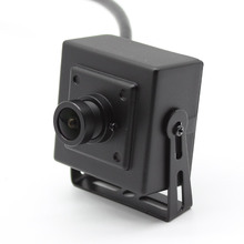 Mini Starlight 1080P AHD CVI TVI CVBs 4 en 1