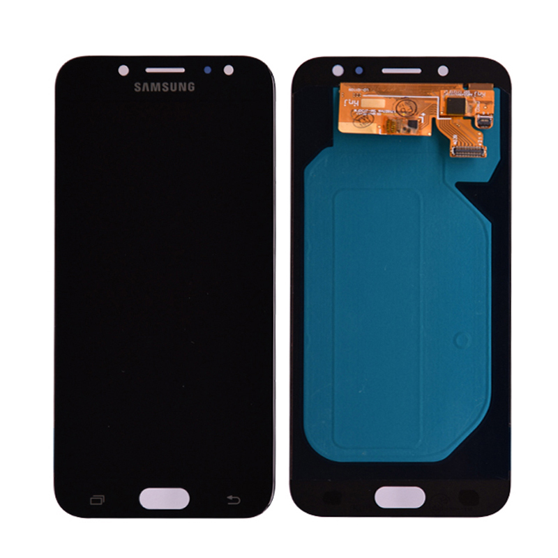 Ha4820ae931ac473ba51add71a3fce5a05 Original Super Amoled For Samsung Galaxy J7 Pro 2017 J730 J730F LCD Display and Touch Screen Digitizer Assembly free shipping