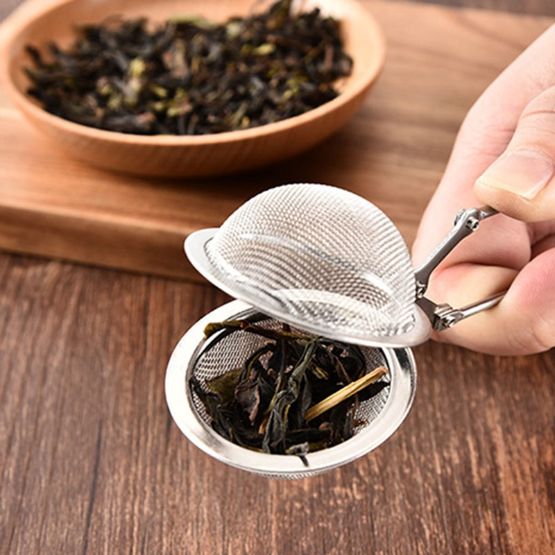 Tea Strainer Stainless Amazing Steel Infuser Pipe Design Metal Infusers Sieve Filter Accessories Infusers For Tea Brew