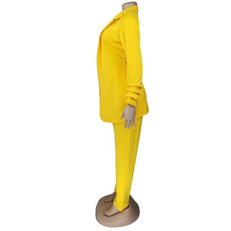 Комплект из двух предметов, Офисная Женская рабочая одежда, деловой женский деловой Деловой брючный костюм, элегантная форма, дизайн, твидовый костюм, кардиган, пиджак, вечерние, 2 предмета