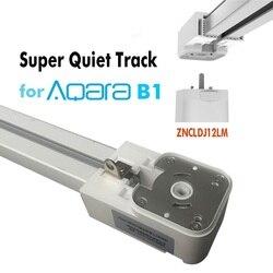 Motor de cortina Aqara B1, rieles de cortina eléctricos inteligentes, sistema de Control personalizado para Motor de cortina inteligente Aqara B1