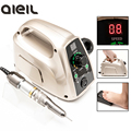 Nail Boor 35000 Manicure Machine Voor Manicure Cutter Voor Manicure Pedicure Apparaat Voor Manicure Elektrische Nagel Boor Machine