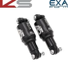KS Rear Shocks for Downhill Bike Mountain Bicycle mtb Shock 125mm/170g