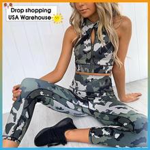 Новый стиль Лидер продаж камуфляжный костюм для осени и зимы