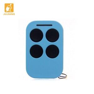 Image 3 - Duplicador de receptor de control remoto para puertas de garaje rodantes de multifrecuencia, para código fijo y transmisor de código rodante 433/868Mhz
