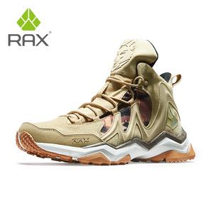RAX Men Women Waterproof Hikin