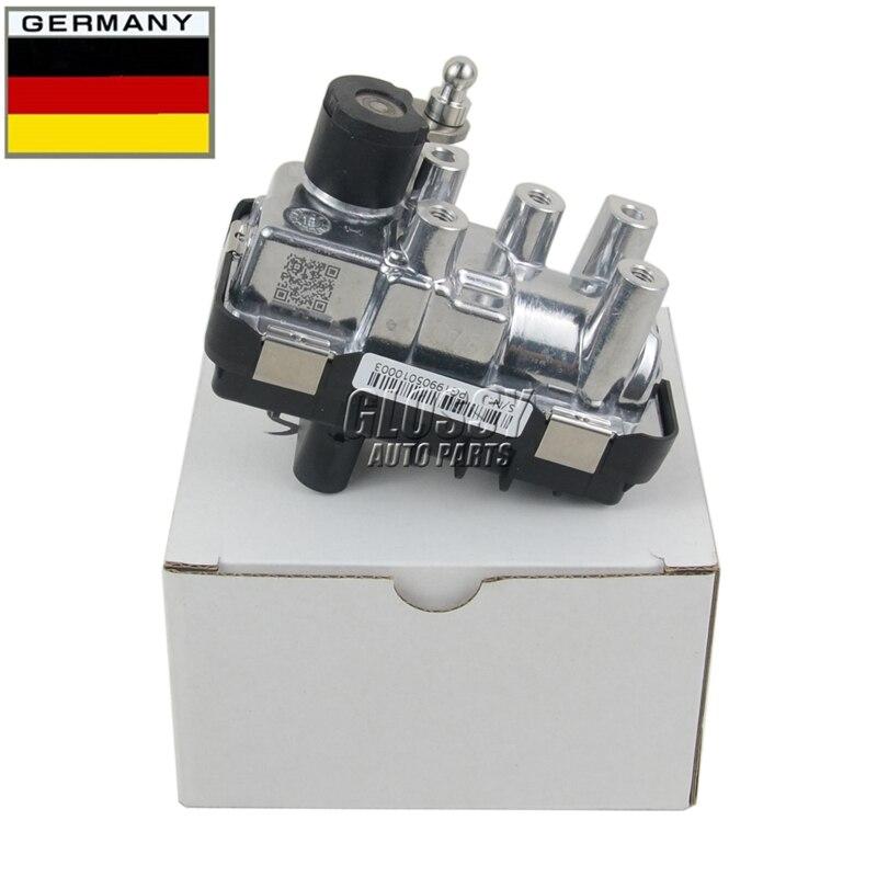Ap02 turbo atuador elétrico bv45 para nissan navara pathfinder yd25ddti 2.5 dci 53039880345