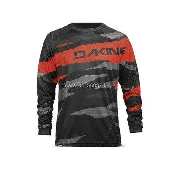 Camiseta de moto enduro para hombre, maillot para descenso, mx gb, 2020