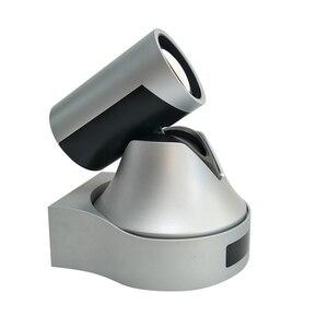 Image 5 - 2 МП высококачественный КМОП датчик PTZ 1080p 60fps вещания и видеоконференций камера с HDMI SDI 12X зум