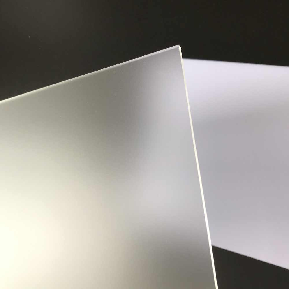 2mm Opal White Acrylic Plastic Sheet Pmma Panel For Signs Aliexpress
