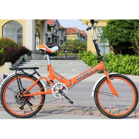 Nova Primavera Garfo Ciclismo Equipamento Fabricante Polegada Bicicleta Dobrável Estilo20