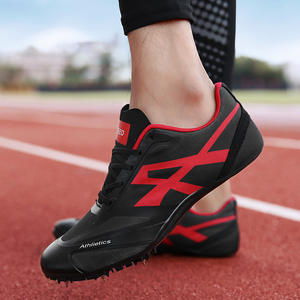 Nail-Shoes Spike Track Sprint Field Training And Men for Student Sneakers