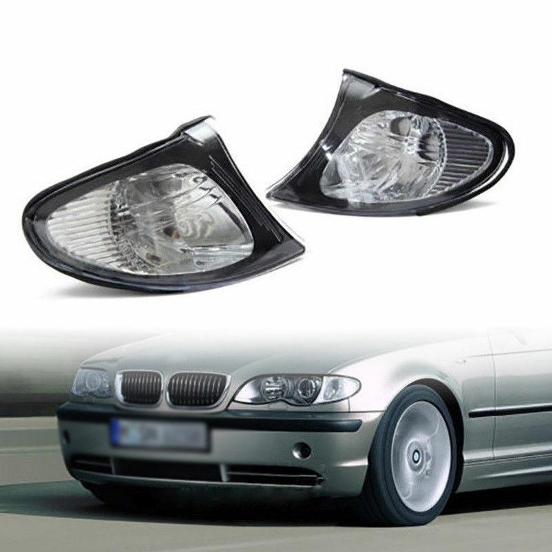 Volvo S80 04 05 06 Chrome Park Signal Corner Light Lh