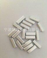 Huaxin único tubo de alumínio plano tubo de alumínio overplus pedido baixo preço de processamento engrenagem de pesca|Holofotes| |  -