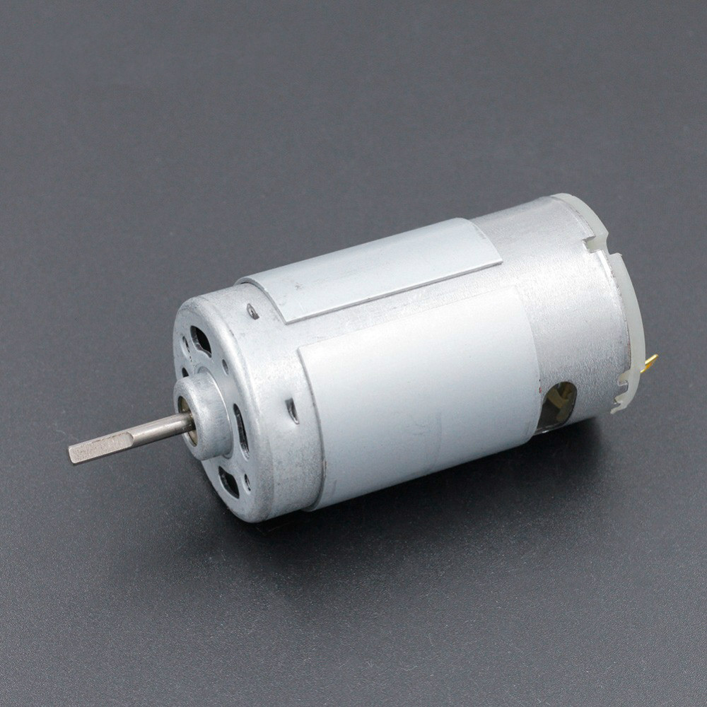 Car Door Lock Pump Motor For <font><b>Mercedes</b></font> Benz <font><b>W140</b></font> S320 S420 <font><b>S500</b></font> S600 E320 Repair Kit OEM Replacement for Johnson DC motor image