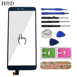 Image 4 - Touch Screen For Lenovo K5 K 5 K 350T Touch Screen Digitizer Sensor Panel Glass Cell Phone For Lenovo K5 / K350t Tools