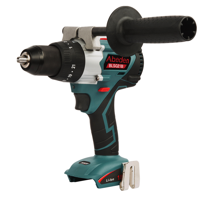 Abeden Electric Driver Drill for Makita 18V Battery Compatible 130NM Plusless Motor BLSG21B Ironworker Household DIY Power Tools