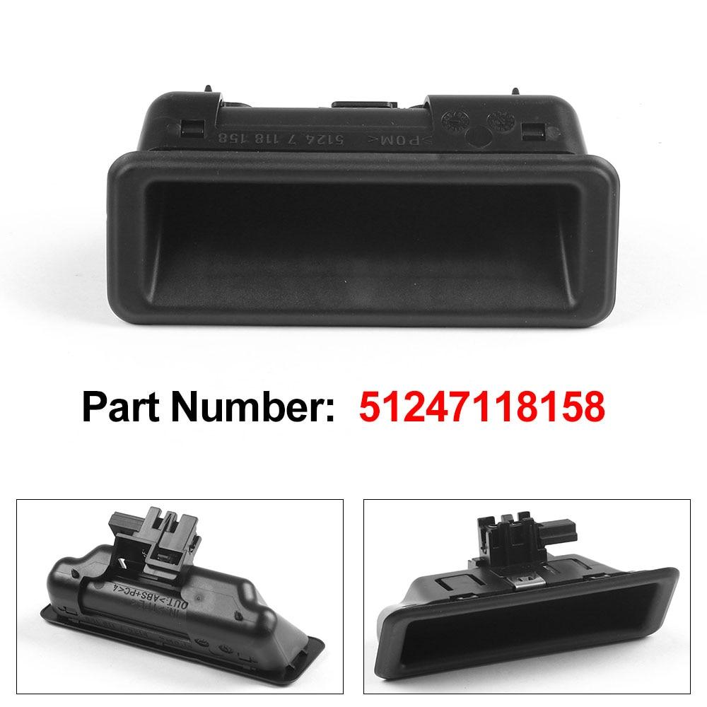 Boot Trunk Handle Release Switch For BMW E60 E90 E91 E92 E70  7118158 51247118158