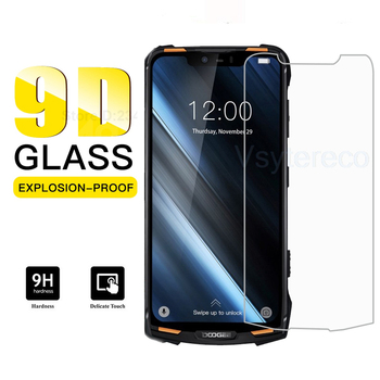 Перейти на Алиэкспресс и купить Защитное стекло, закаленное стекло Для Doogee S40 S66 S60 S70 S80 S90 C Pro Lite Doogee N10 Y7 N20 Y8 Y8C