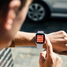 Solo Strap für Apple Uhr 6 5 SE band Silikon 40mm 44mm Elastische Bands Sport für Iwatch serie 6 SE 5 4 3 38mm 42mm Armband cheap Geekthink CN (Herkunft) Andere Uhrenarmbänder Neu ohne Etiketten for apple warch band 6 5 loop