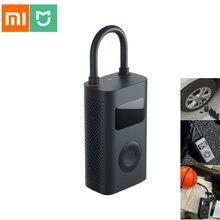 Xiaomi MIJIA Mi مضخة هواء رقمية محمولة لإطارات السيارة Pro 2 ، مضخة نفخ ، إطارات دراجة ، Xiaomi NEW
