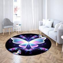 Современный модный ковер для гостиной/журнальный столик/садовое