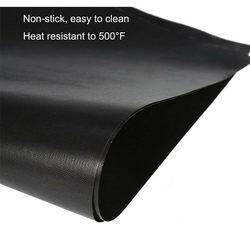 8 sztuk do użytku na płycie kuchennej Protect Mat wielokrotnego użytku non-stick Cover Liner Clean Cook do kuchni HY99