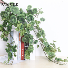 Artificial Vine Ivy Fake Foliage Silk Plants Party Decoration Wedding Home Decor Gift Leaves